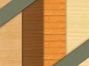 木目のテクスチャ壁紙